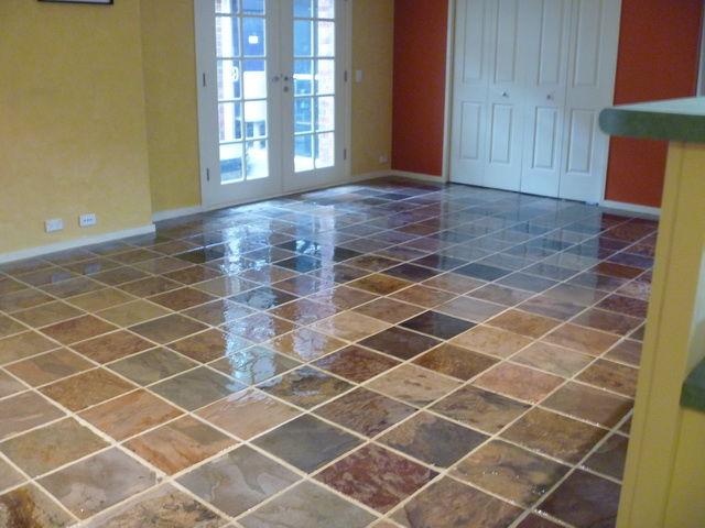 Floor Sealers Vic